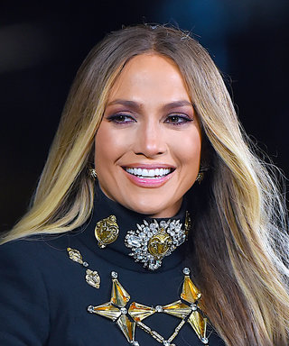 Exclusive! Here's What J. Lo Wears on the Next World of Dance