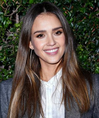 The 8 Beauty Essentials Jessica Alba Can't Live Without