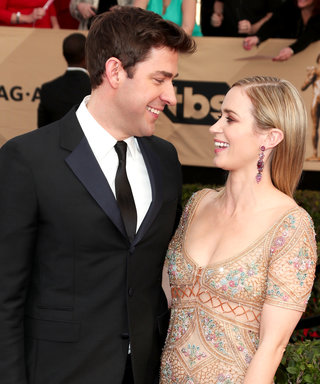 It's Emily Blunt and John Krasinski's 7th Anniversary! See Their Cutest Couple Moments