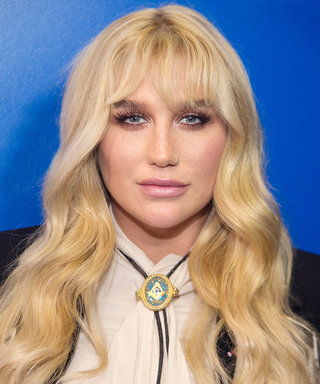 Kesha on That Awkward Hugging Moment with Jerry Seinfeld