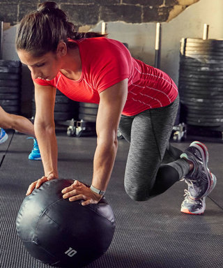 Workout Leggings With Pockets Will Change the Way You Exercise