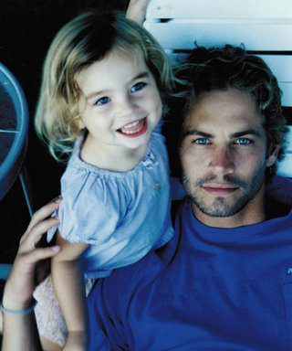 Paul Walker's Daughter Is All Grown Up—and Gorgeous, of Course