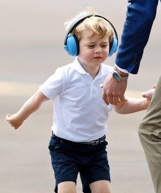 All the Times Prince George Threw a Tantrum Because the Royal Life Is Hard, You Guys