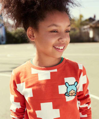 Target Adds a Gender Neutral Kids Collection After Dropping Mossimo and Merona