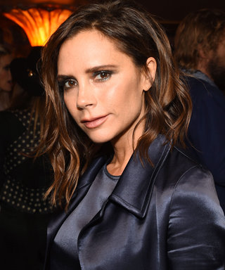 """Victoria Beckham's """"Afternoon Cuddles"""" with Daughter Harper Give Us Life"""