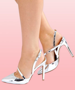 7 Dazzling Heels For Brides with Wide Feet