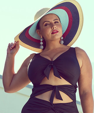9 Curve-Friendly Swimsuits That Are Perfect for Summer