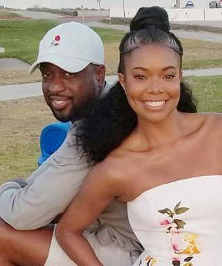 Gabrielle Union Masters Summer Dressing with a $63 Dress
