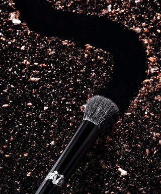 Kat Von D's New Makeup Brush Will Solve a Major Eyeshadow Struggle