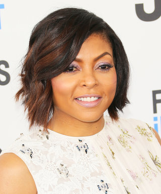 This Facial Cleanser Gives Taraji P. Henson Her Glowing Complexion
