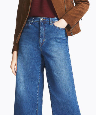 This Just In! Get InStyle Editor Laura Brown's New Favorite Jeans for Under $40!