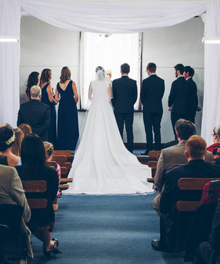 How To Narrow Down Your Wedding Guest List