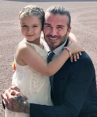 Harper Beckham Had thePrincess Birthday Party of Our Dreams at Buckingham Palace