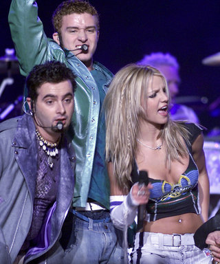 A Britney Spears Super Bowl Halftime Show? Discussions Are Reportedly Happening