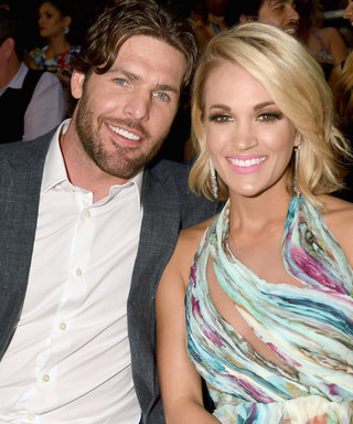Carrie Underwood and Mike Fisher Celebrated Their Seventh Anniversary with a Social Media Love Fest
