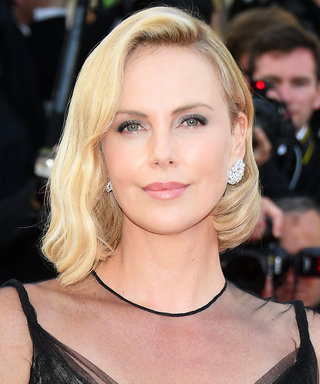 "Why Charlize Theron Felt ""a Little Unstable"" After Winning an Oscar"