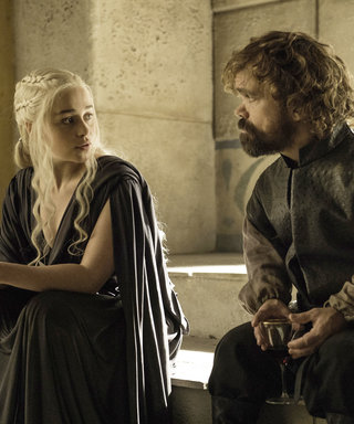 Tyrion Joins the Ranks of Game of Thrones Men Who Are in Love with Daenerys