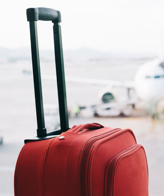 Take These Steps to Make Sure You Don't Lose Your Luggage