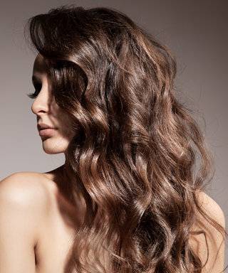 The Foolproof Way to Air-Dry Your Hair, Depending on Your Texture