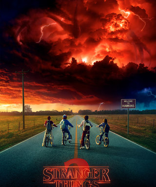 TheStranger Things 2 Trailer Might Give You Nightmares