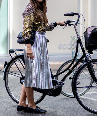 Stylish Outfit Ideas for Your Next Bike Ride