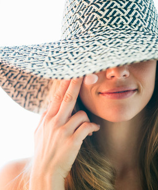 Most of Us Are Applying Sunscreen the Wrong Way