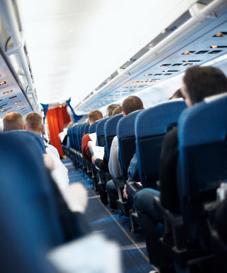 Try This Trick the Next Time Turbulence Makes You Anxious
