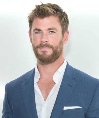 Sorry, Thor! Chris Hemsworth's Kids Want to Be Wonder Woman for Halloween