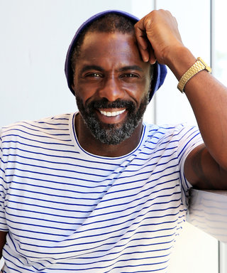 Idris Elba Doesn't Plan to Get Married Ever Again