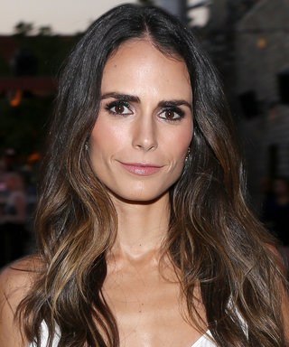 Daily Beauty Buzz: Jordana Brewster's Bronze Highlights
