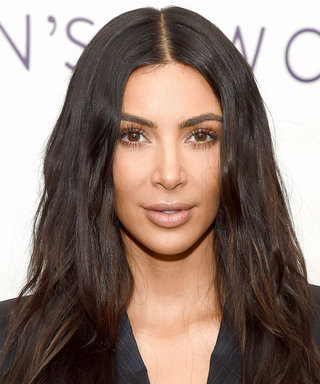 Kim Kardashian West Responds to Accusations That She Wore Blackface