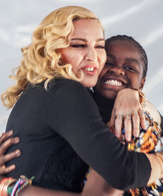 """Madonna Recalls Emotional Fight to Adopt Daughter Mercy James: """"I Never Gave Up"""""""