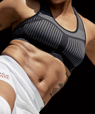Nike Just Released a New Sports Bra That Uses Tech from Its Shoes