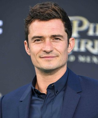 Orlando Bloom Is Master of the Make Out—and He Has the Receipts