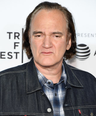 Quentin Tarantino Is Making a Movie About the Manson Family Murders