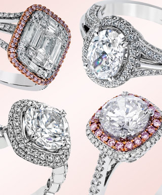 5 Questions to Ask Yourself Before You Choose Your Engagement and Wedding Rings