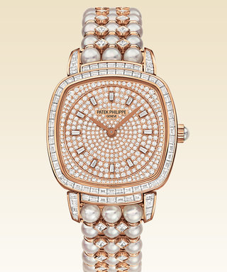 Patek Philippe's the Art of Watches Exhibition Is Every Watch Lover's Must-See