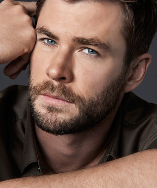 Chris Hemsworth Talking About Fragrance Is Freaking Poetry