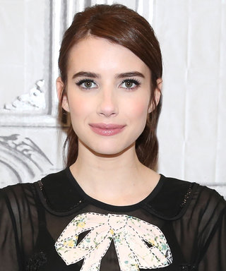Emma Roberts Opts for Sex and Rage for Her July Book Club