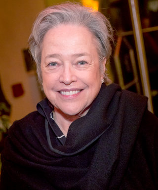 Kathy Bates Was Warned Not to Reveal Her Cancer Diagnosis or Her Career Would Suffer