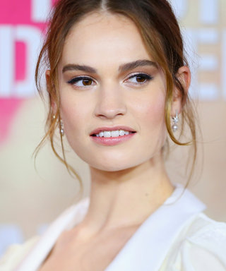 Almost Everyone Is on Board for the Downton Abbey Movie, Says Lily James