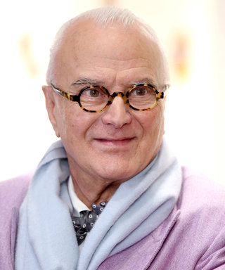 See the First Trailer for the Manolo Blahnik Biopic