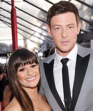 Lea Michele Posts Heartfelt Tribute to Cory Monteith on the Anniversary of His Death