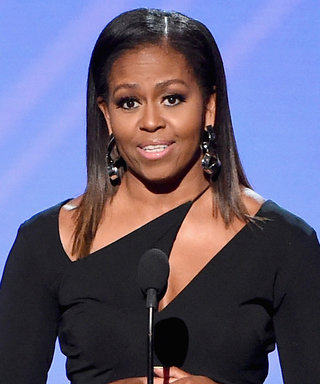 We Can't Get Over Michelle Obama's Alternative LBD