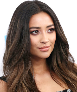 Shay Mitchell Just Got the Perfect Hair Color for Summer