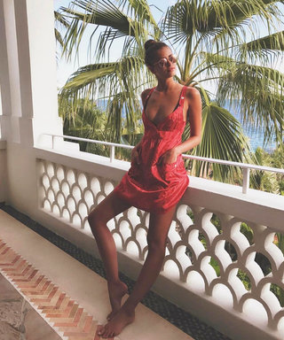 Taylor Hill Shares Her Summer Travel Packing List