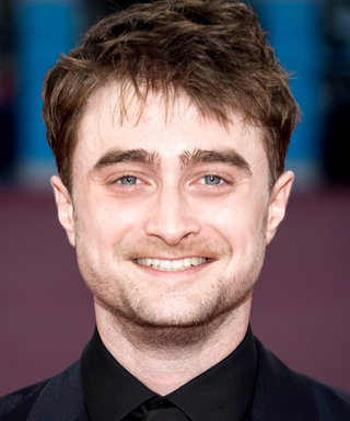 Happy Birthday, Daniel Radcliffe! See the Harry Potter Star Grow Up in 13 Photographs