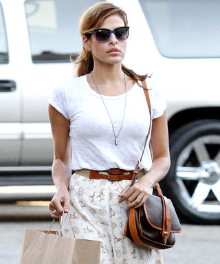 What Do Hayden Panettiere, Eva Mendes, and Lady Gaga Have in Common? This Bag Brand.