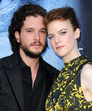 Kit Harington Insists that Ygritte Is the Only Woman for Jon Snow
