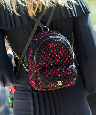 Channel Your Inner '90s It Girl With These 11 Mini Backpacks
